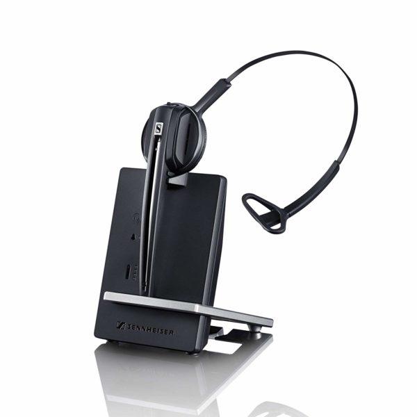 Sennheiser D10 USB Phone Headset 1