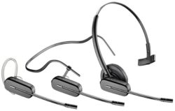 Plantronics CS520 Wireless Headset 5