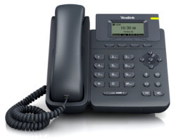 Yealink T27G IP Phone 3