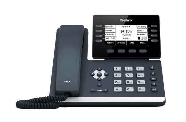 Yealink T53 IP Phone 1