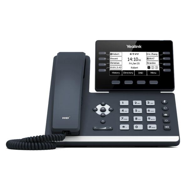 Téléphone IP Yealink T53 1