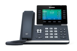 Phone System for Restaurant 8
