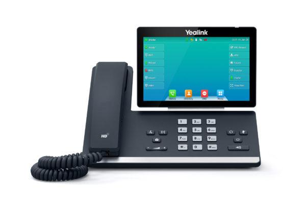 Yealink T57W IP Phone 1
