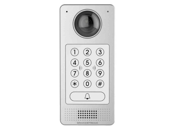 Grandstream GDS3710 Video Doorphone 1