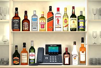 Restaurant Phone System