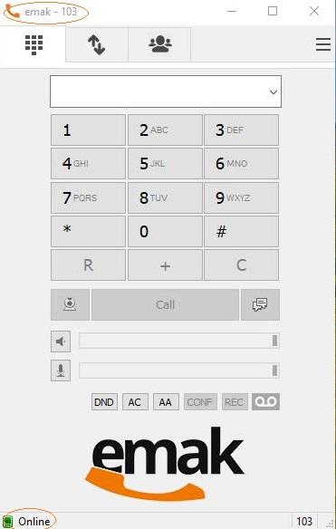 Comment installer le logiciel téléphonique EMAK pour Windows 4