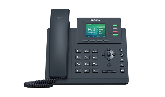 Yealink T33P IP Phone 1