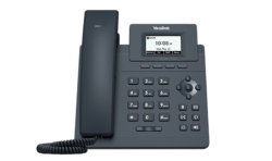 Yealink T21P E2 IP Phone 3
