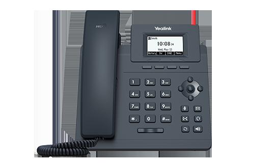 Yealink T30P IP Phone 1