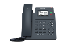 Yealink T21P E2 IP Phone 4