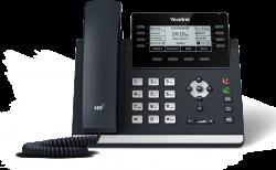 Téléphone IP Yealink T33G 4