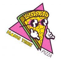 Hang Time Pizza